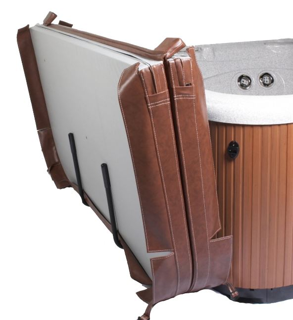 Hot tub spa parts canada for Types of hot tubs